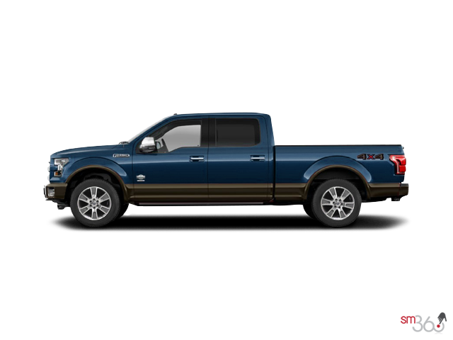 ford f 150 king ranch 2016 vendre configuration desmeules auto les escoumins. Black Bedroom Furniture Sets. Home Design Ideas