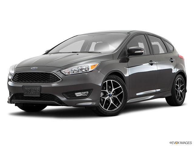 ford focus hatchback se 2016 for sale bruce automotive group in middleton. Black Bedroom Furniture Sets. Home Design Ideas