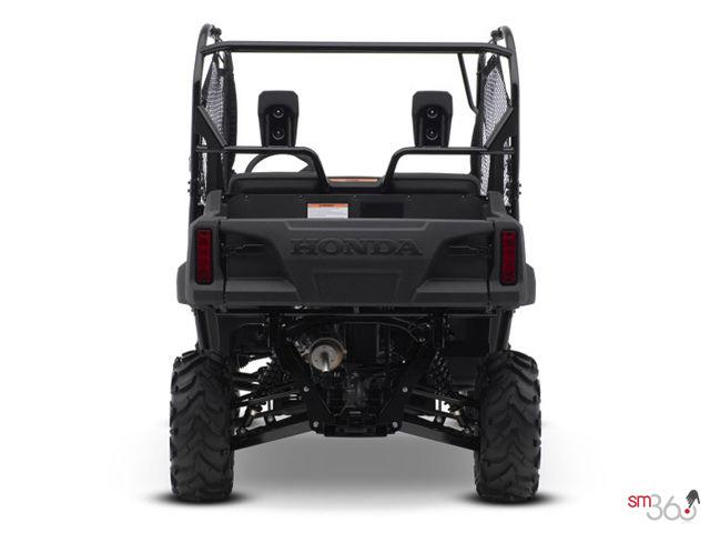 New 2016 Honda Pioneer 700 2-PERSON | Bathurst Honda