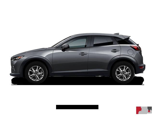 2016 Mazda Cx 3 Gx In Calgary North Hill Mazda