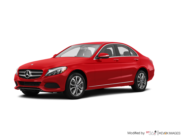 New 2016 mercedes benz c300 4matic sedan for sale in for 2016 mercedes benz c300 sport