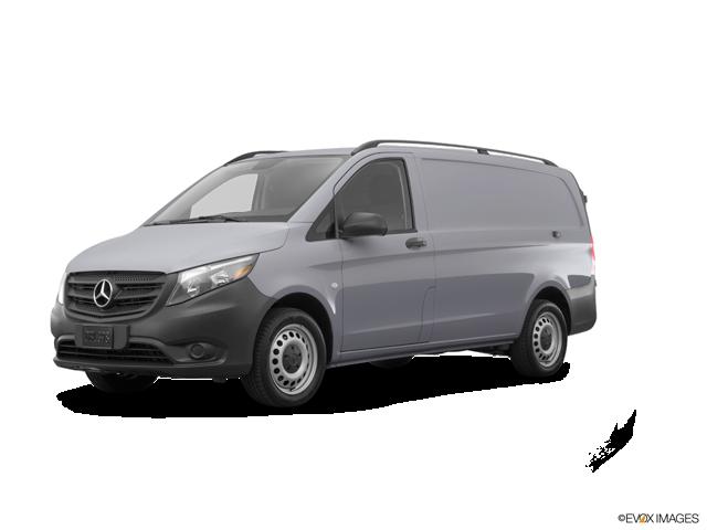 New 2016 mercedes benz metris cargo van for sale in ottawa for Mercedes benz metris towing capacity