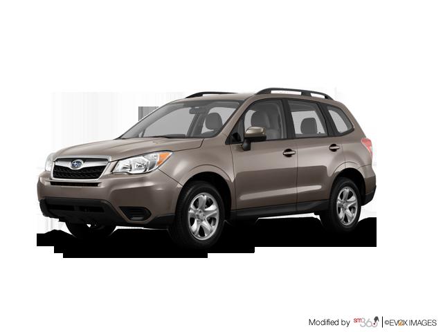 New 2016 Subaru Forester Convenience At For Sale In Ottawa Ogilvie Subaru In Ottawa