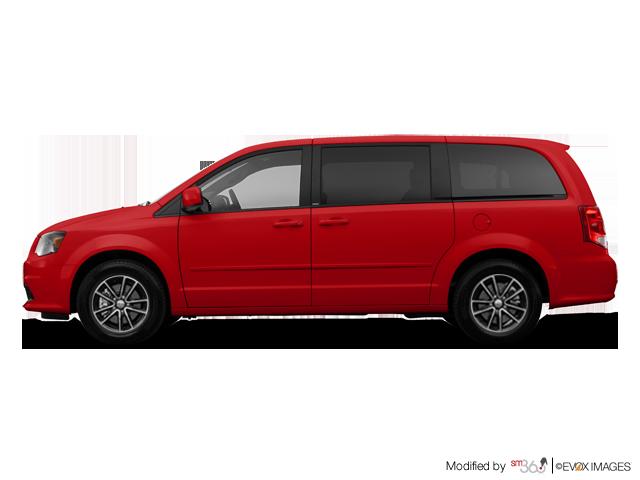 2017 Dodge Grand Caravan Gt Alliance Autogroupe In