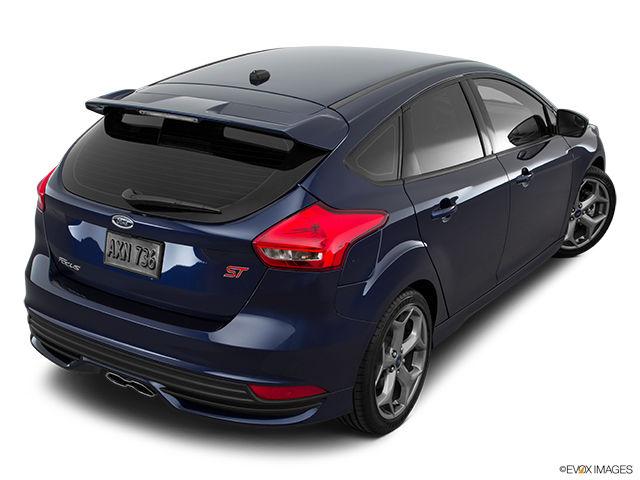 ford focus hatchback st 2017 for sale bruce automotive group in middleton. Black Bedroom Furniture Sets. Home Design Ideas