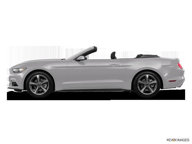 ford mustang convertible v6 2017 for sale bruce ford in middleton. Black Bedroom Furniture Sets. Home Design Ideas