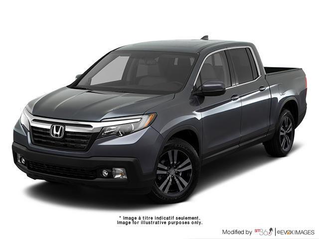 Honda ridgeline sport 2017 for sale bruce automotive for 2017 honda ridgeline configurations