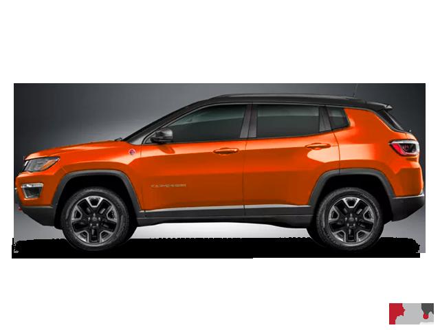jeep tout nouveau compass trailhawk 2017 vendre pr s de. Black Bedroom Furniture Sets. Home Design Ideas