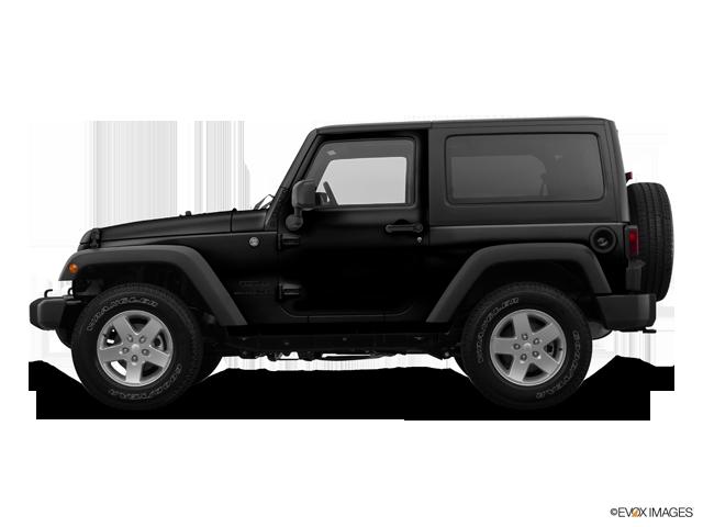 jeep wrangler sport 2017 vendre pr s de la malbaie. Black Bedroom Furniture Sets. Home Design Ideas