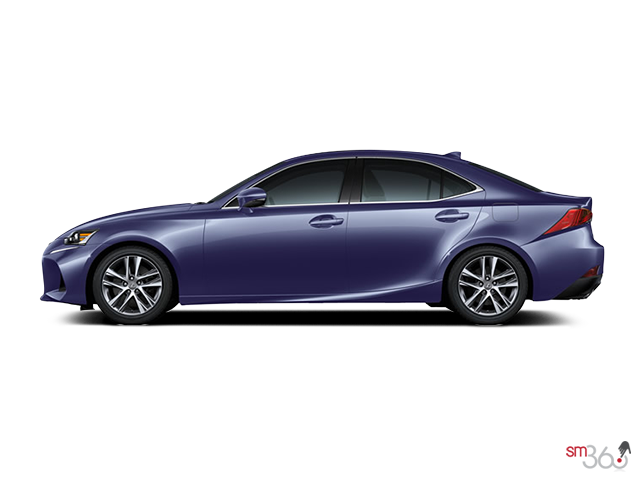 2017 Lexus IS 300 AWD For Sale In Laval Lexus Laval
