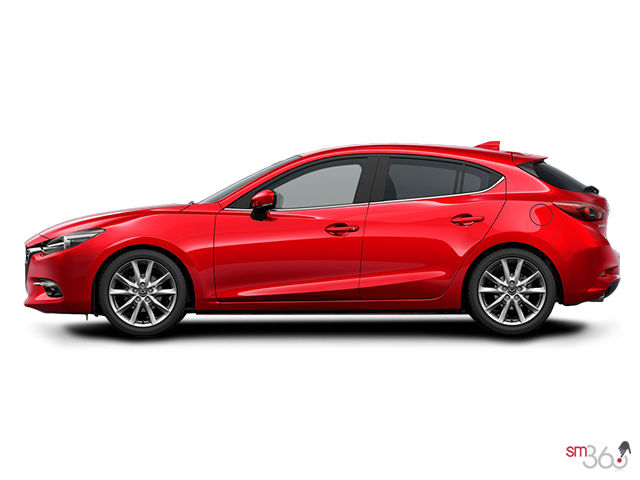 new mazda 3 hatchback 2017 2018 best cars reviews. Black Bedroom Furniture Sets. Home Design Ideas