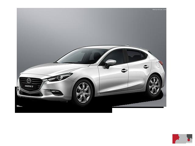 Mazda MAZDA3 SPORT GX GX 2017