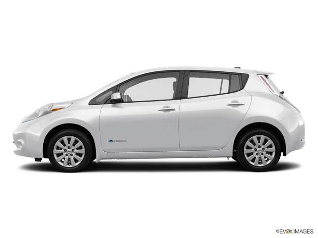 Nissan Leaf Special Offers