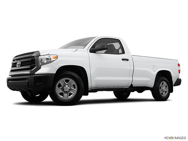 new 2017 toyota tundra 4x2 regular cab sr long bed 5 7l for sale in pincourt ile perrot. Black Bedroom Furniture Sets. Home Design Ideas