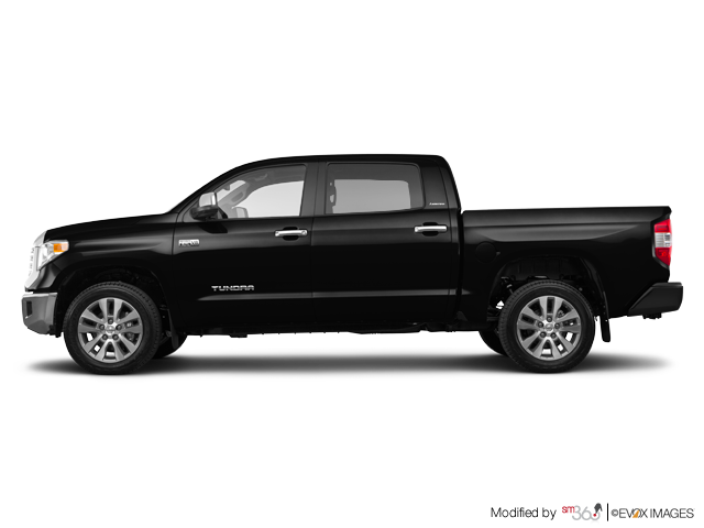 2017 toyota tundra 4x4 crewmax limited 5 7l for sale in laval vimont toyota. Black Bedroom Furniture Sets. Home Design Ideas