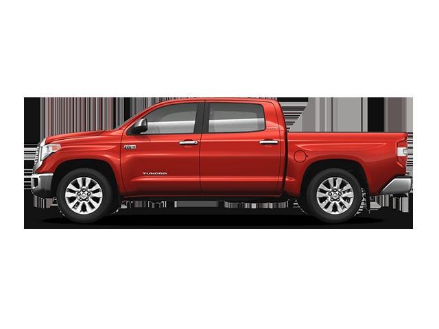 2017 Toyota Tundra 4x4 crewmax limited 5.7L in Sudbury   Laking Toyota