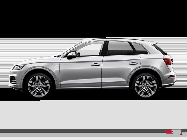 Audi SQ5 TECHNIK 2018 - Glenmore Audi in Calgary, Alberta