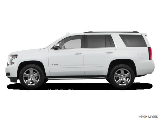 2018 Chevrolet Tahoe PREMIER - Starting at $75520.0 ...