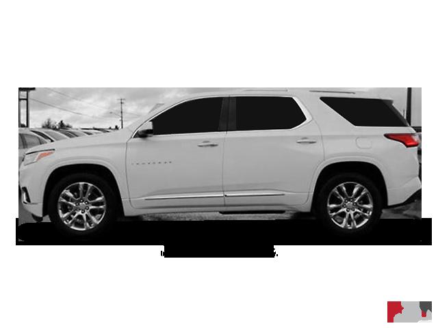 Chevrolet Traverse Premier 2018 192 Partir De 53842 68