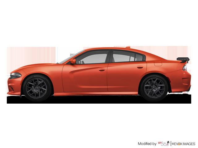 Dodge Charger Srt 392 >> Dodge Charger DAYTONA 2018 à Lévis   Lévis Chrysler