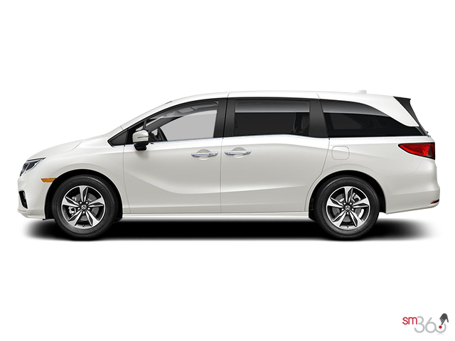 Discount Tire Store Hours >> 2018 Honda Odyssey EX-RES - Starting at $41485.0 | Team ...