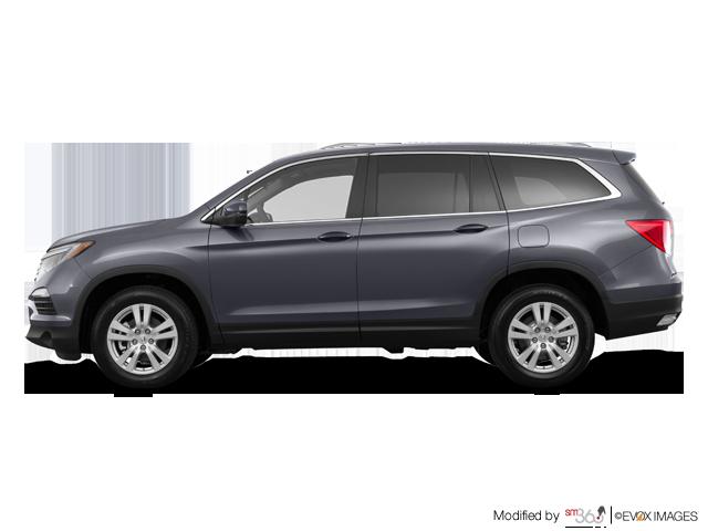 Honda Certified Pre Owned Warranty >> 2018 Honda Pilot LX - Starting at $38945.18 | Team Honda in Milton