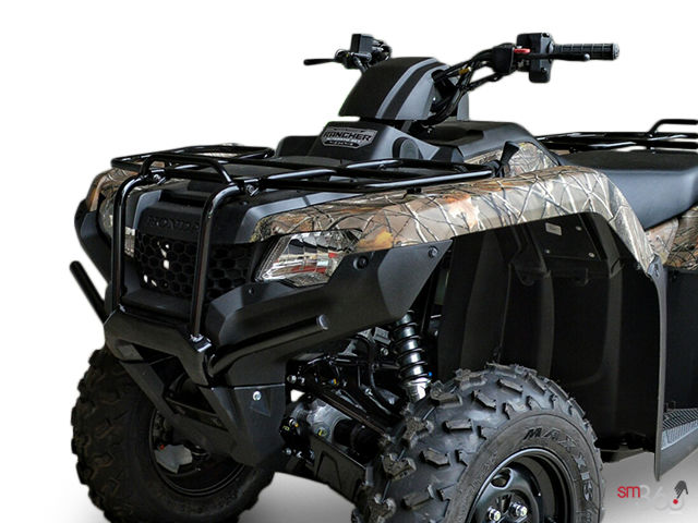 New 2018 Honda TRX420 RANCHER | Edmundston Honda