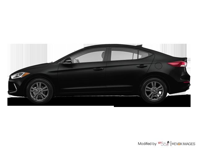 2018 Hyundai Elantra GL SE - Starting at 23,154 ...
