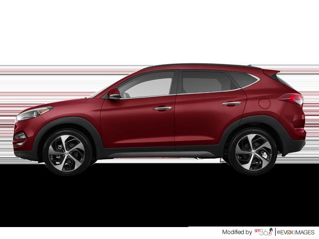 Santa Fe Suv >> 2018 Hyundai Tucson 1.6T SE AWD - Gyro Hyundai in Toronto, Ontario