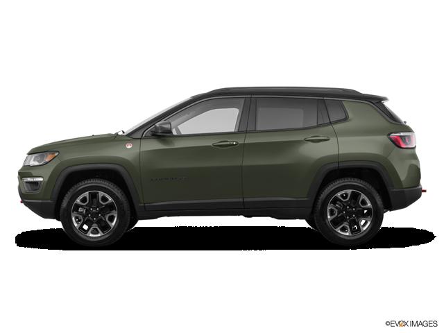 jeep compass trailhawk 2018 l vis l vis chrysler. Black Bedroom Furniture Sets. Home Design Ideas