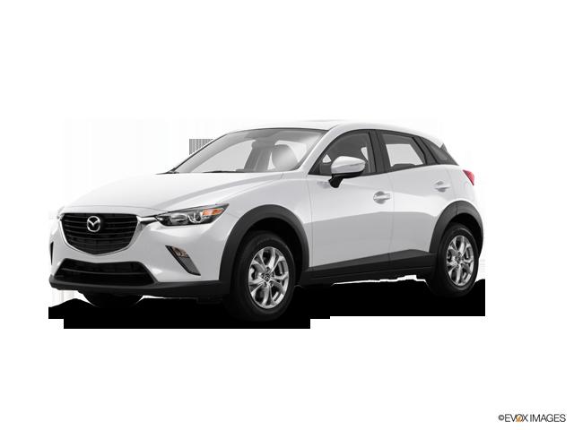 Mazda CX-3 GS GS 2018