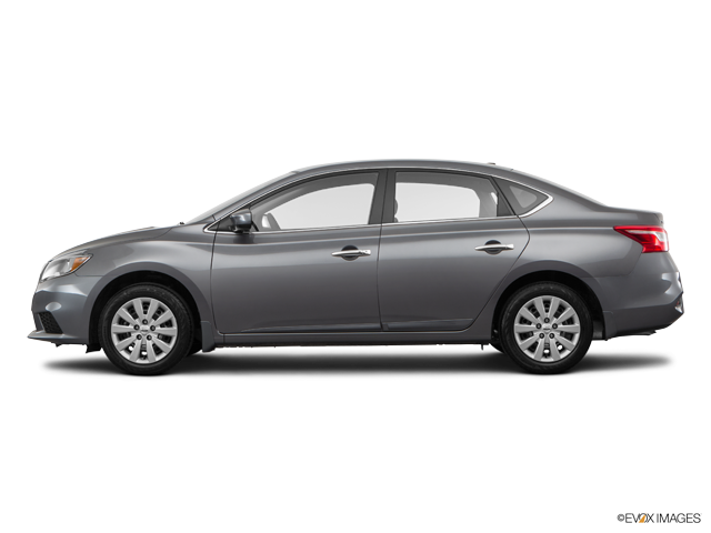 2018 Nissan Sentra SV - Starting at $19017.0 | Half-Way ...