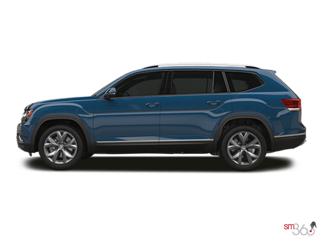 volkswagen atlas comfortline  sale  calgary  avenue auto haus