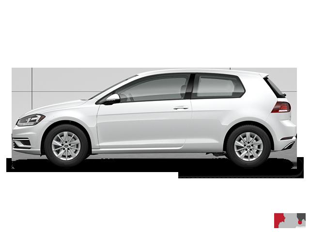 E Golf Lease >> 2018 Volkswagen Golf 3-door TRENDLINE for sale in Calgary | Fifth Avenue Auto Haus Ltd.