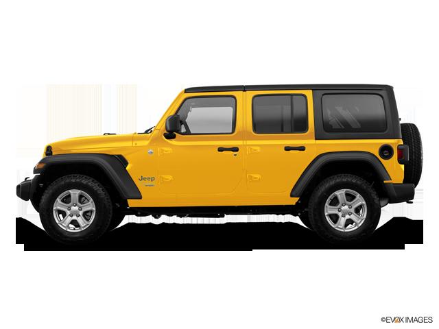 jeep all new wrangler unlimited sport s 2018 l vis l vis chrysler. Black Bedroom Furniture Sets. Home Design Ideas