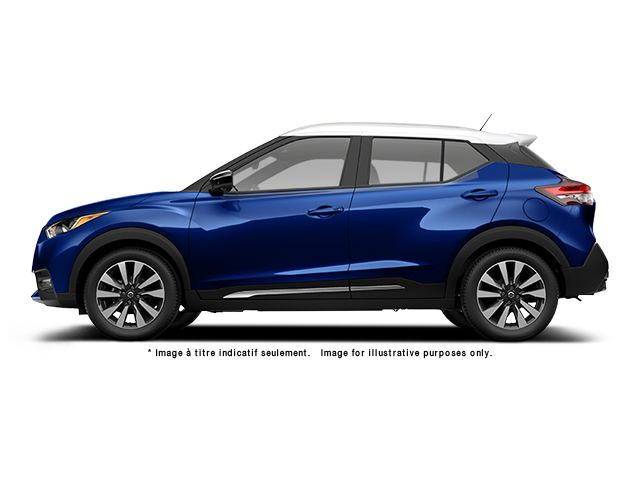 Nissan Leaf Lease >> 2018 Nissan Kicks SV - Starting at $23302.0 | Half-Way ...