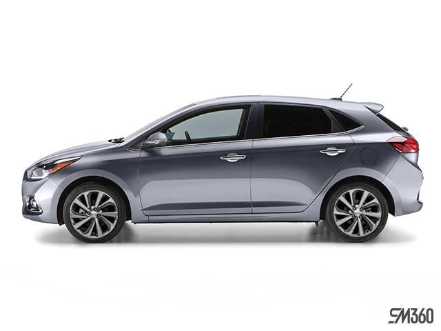 Hyundai Accent 5 doors Ultimate 2019