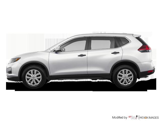 2019 Nissan Rogue S - from $28193.0 | Vickar Nissan | Winnipeg