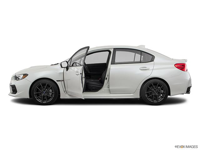 Subaru WRX Sport-tech avec EyeSight 2019