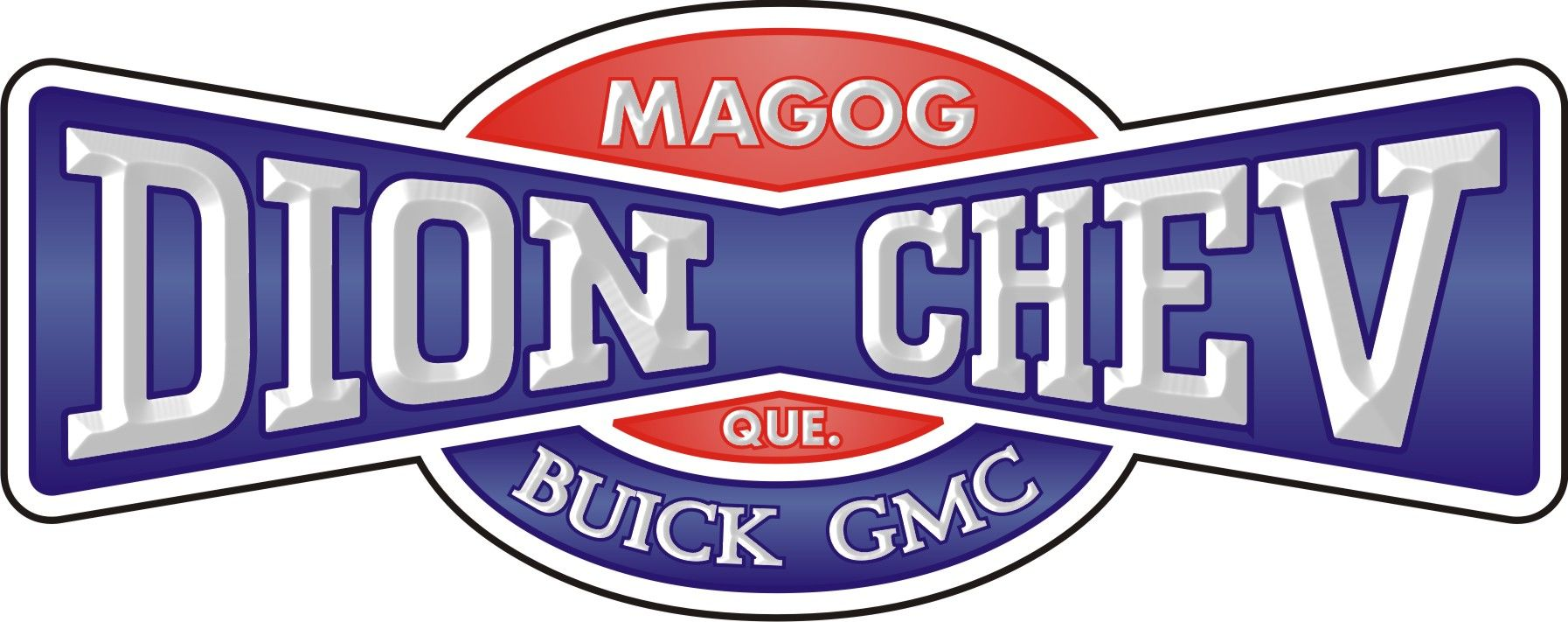 Dion Chevrolet Buick Gmc Inc Gmc Chevrolet And Buick