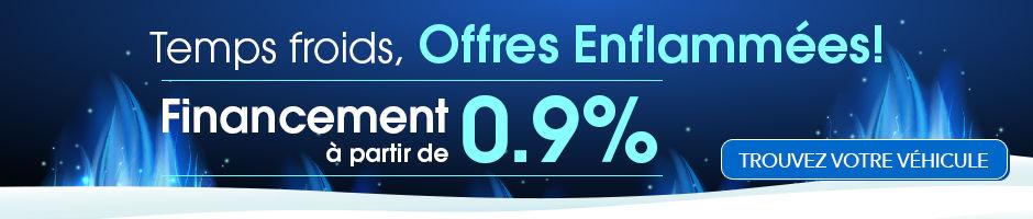 Offres Enflammées-0,9%