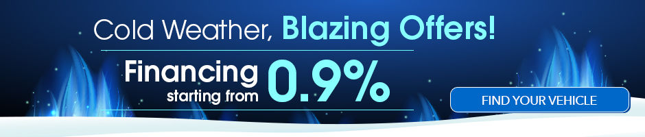 Blazing Offers-1st payment in May-0.9%