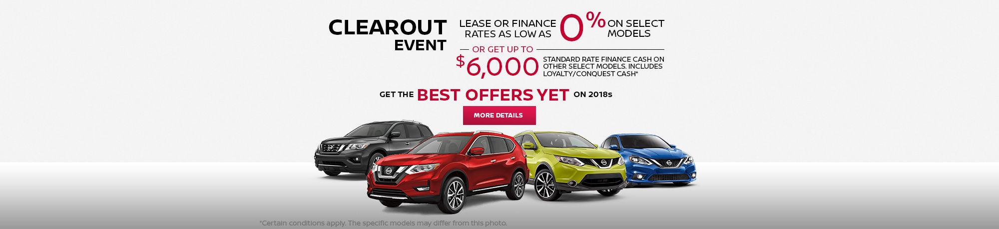 Your Nissan Dealership in New Brunswick | Saint John Nissan