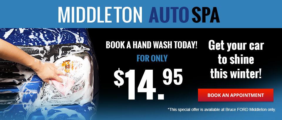 BruceFORD-MIDDLETON-Hand wash-SpecialOffer