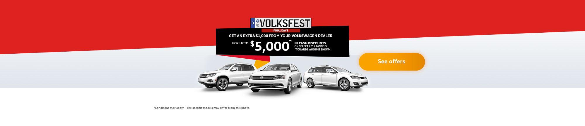 Volksfest Final Days