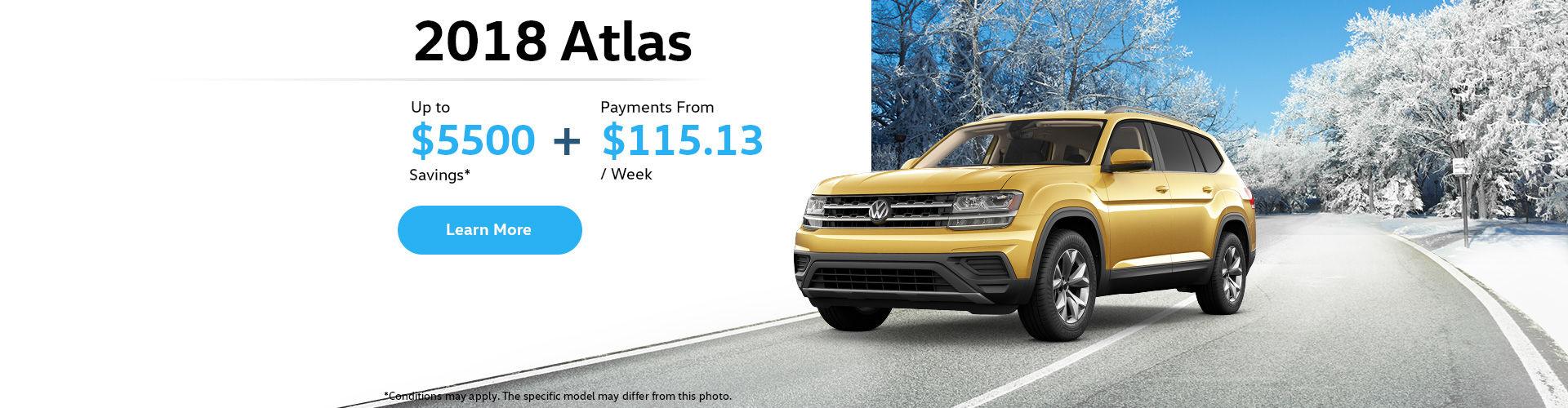 Atlas 2018