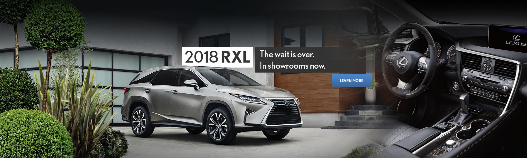 2018 RXL