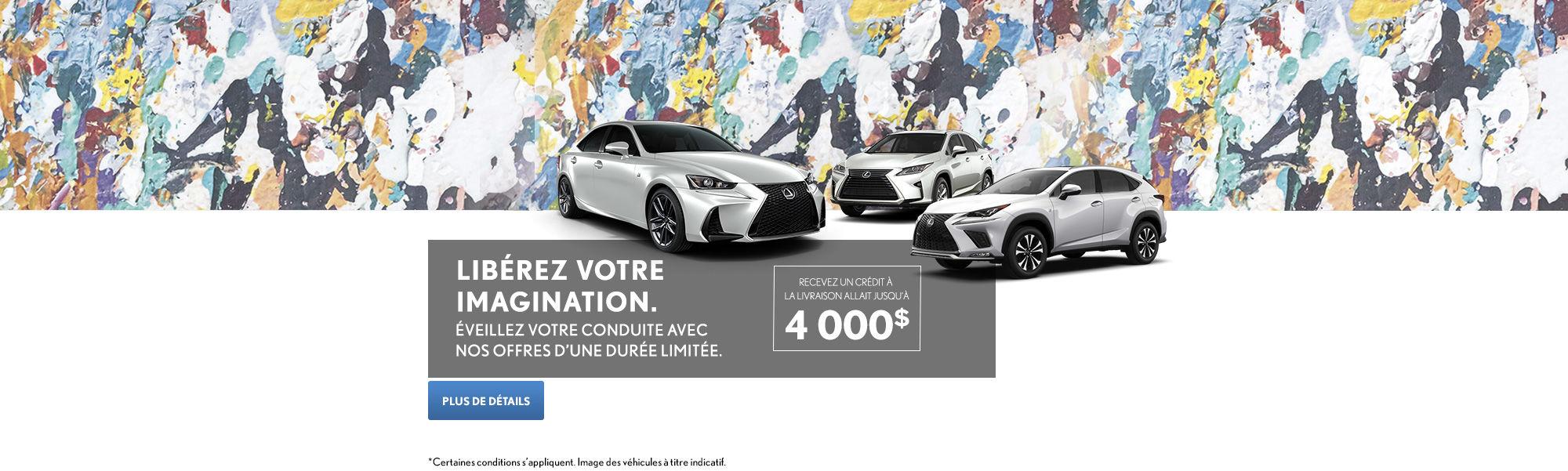 Lexus Event - header- desktop