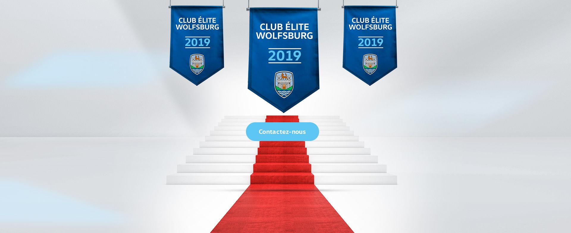 Club Élite Wolfsburg