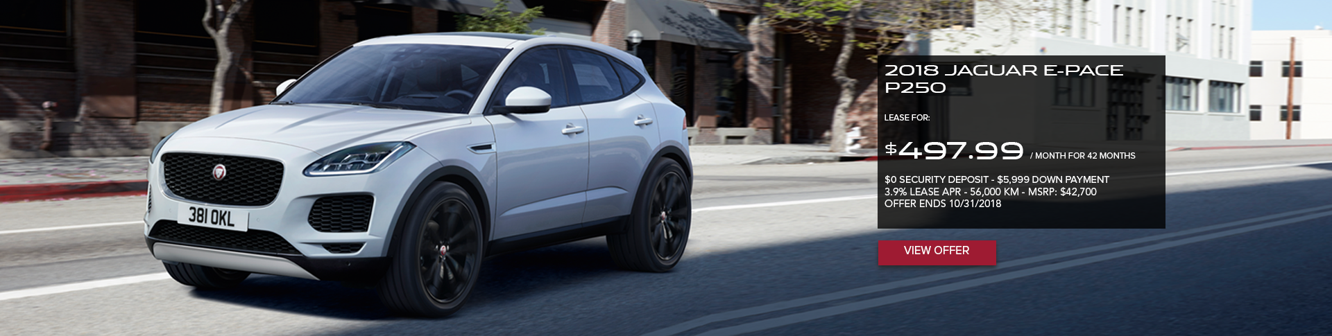 October E-PACE